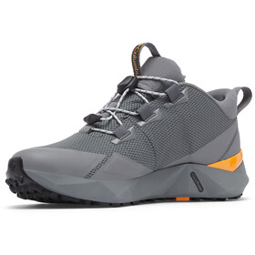 Columbia Facet 30 Outdry Chaussures Homme, ti grey steel/koi